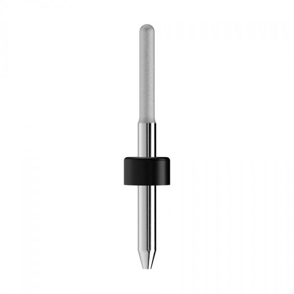 Diamantschleifstift Ø2,5mm, optimiert für die Glas-/Hybridkeramik-Bearbeitung