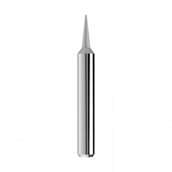 Diamantschleifstift Ø0,6mm, optimiert für die Glas-/Hybridkeramik-Bearbeitung