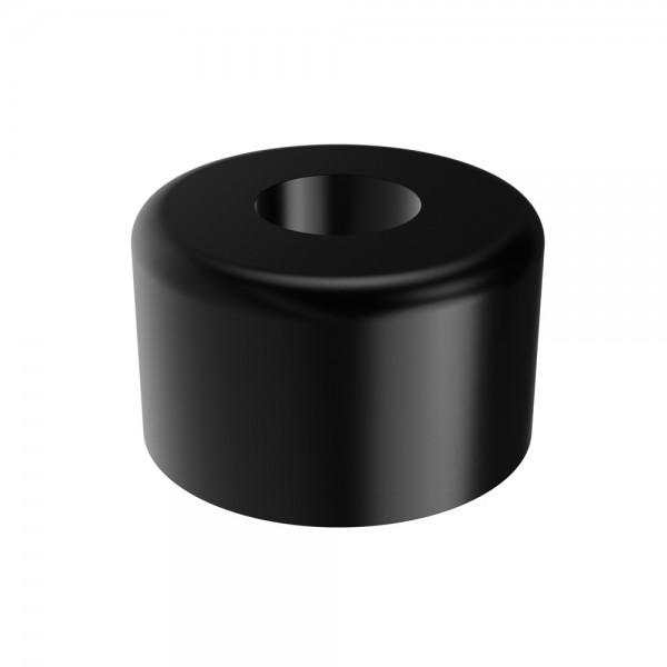Kunststoffring für Schaft Ø3mm